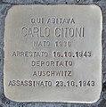 Stolperstein für Carlo Citoni (Rom).jpg