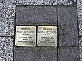 Stolpersteine Verden - Grosse Strasse 116.jpg