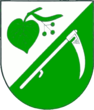 Coat of arms of Stoltebøl