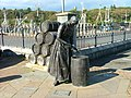 Stornoway Herring Girl - geograph.org.uk - 574669.jpg