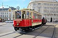 Straßenbahn-Triebwagen - Type H Nr. 2215.JPG