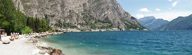 Hotels Am Gardasee Mit Eigenem Strand