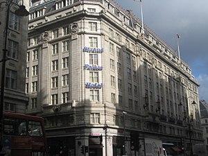 Strand Palace Hotel - Strand Palace Hotel