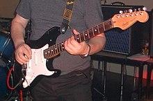 Fender Stratocaster - Wikipedia