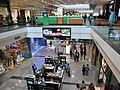 Stratford City Westfield Shopping Centre interior in March 2012.JPG