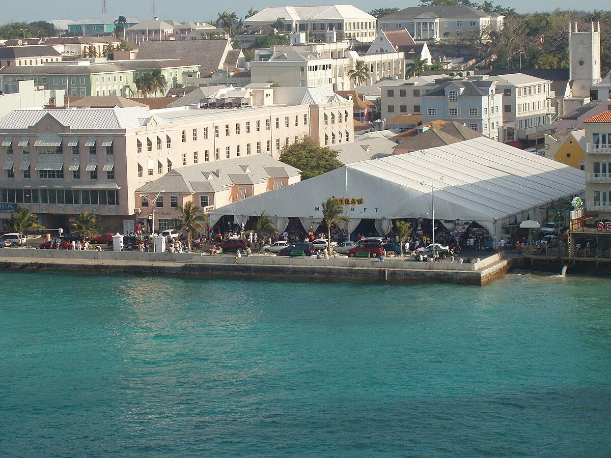 Bahaman Pääkaupunki