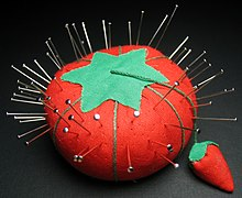 Image result for pin cushion