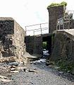 Stream bridge at Port Quin - geograph.org.uk - 1290803.jpg