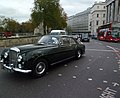 Streetcarl 1956 Bentley S1 Continental Fastback Coupe (6429980839).jpg