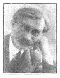 Henric Streitman Romanian journalist, translator and political figure
