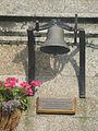 Strichen Town House, bell.jpg
