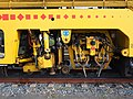 Strukton Rail 99 84 942 4 204-8 Printer 08-275 Unimat SGRM 300035 1666204 pic5.JPG