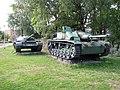 Sturmgeschütz III G Ps. 531-31 and T-54 Ps. 261-43.JPG