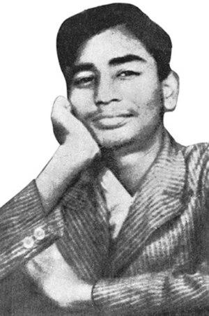 Sukanta Bhattacharya - Sukanta Bhattacharya