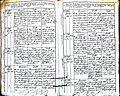 Subačiaus RKB 1827-1836 mirties metrikų knyga 033.jpg