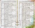 Subačiaus RKB 1839-1848 krikšto metrikų knyga 015.jpg