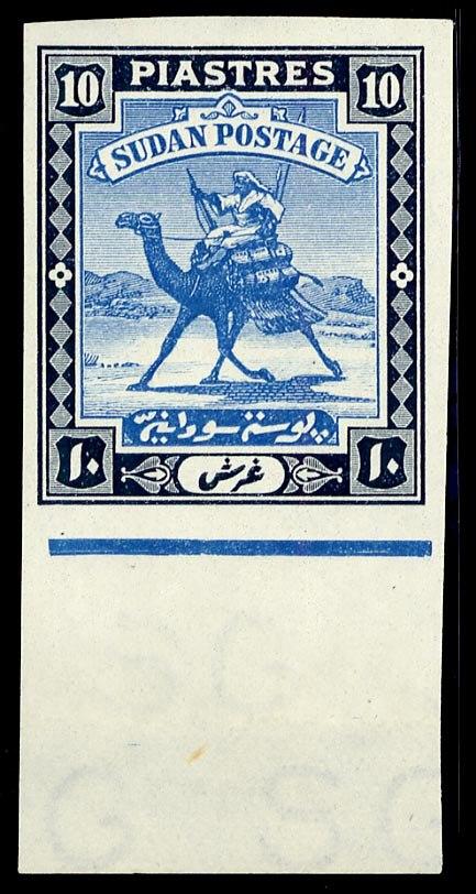 Sudan Camel