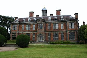 Image illustrative de l'article Sudbury Hall