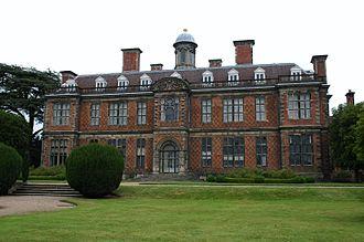 Vernon family - Sudbury Hall