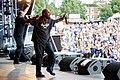 Sugarhill Gang at Tramlines Festival 2015.jpg