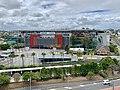 Suncorp Stadium seen from building in Milton, Queensland.jpg