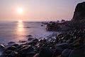 Sunrise in Inubosaki (9027196940).jpg