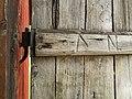 Suojelumerkkejä pahoilta hengiltä ovi Seurasaari.jpg