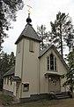 Suonenjoen ortodoksinen kirkko - Kristuksen kirkastumisen kirkko - Herralantie 120 - Suonenjoki - 2.jpg