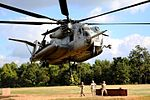 Super Stallion pilots sharpen skills in external lift 140827-M-OD001-076.jpg