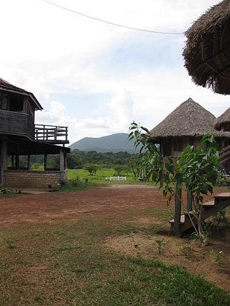 Upper Takutu-Upper Essequibo - Surama