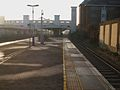 Surbiton station slow eastbound look west.JPG
