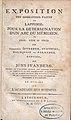 Svanberg, Jons – Exposition des opérations faites en Lapponie, pour la détermination d'un arc du méridien en 1801, 1802 et 1803, 1805 – BEIC 717801.jpg