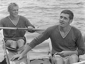 Géza Csapó - Svidró and Csapó (r.) (1971)
