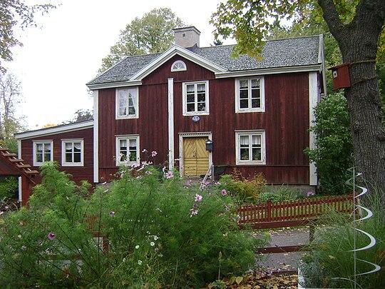Apartments for rent in Virserum, 2 rooms - Bostadsportal