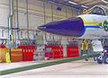 Swedish Air Force Hangar Protected with 7000 kg Clean Agent FS49C2-2.jpg