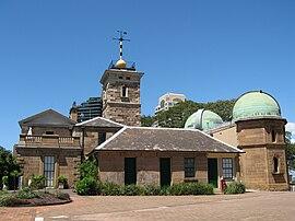 SydneyObservatory1 gobeirne