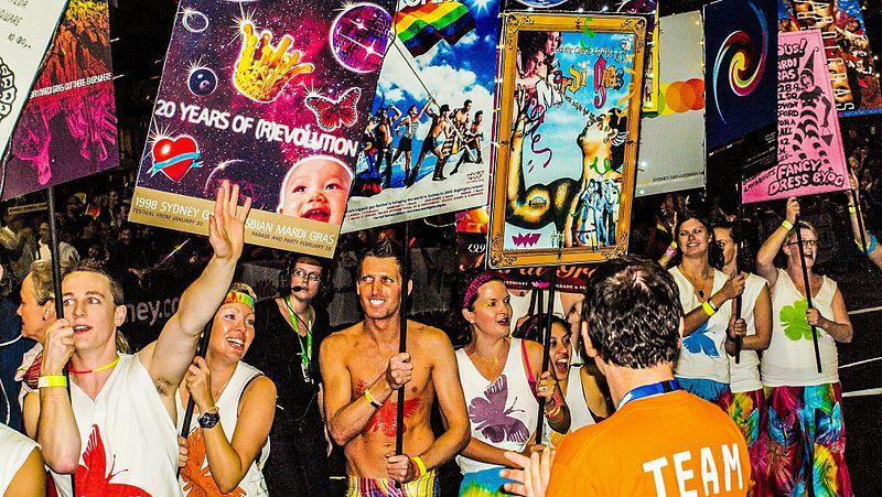 File:Sydney Mardi Gras 2013 - 8522994825.jpg