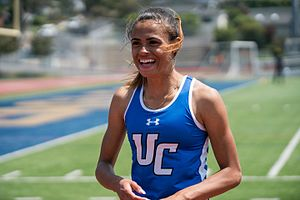 Sydney McLaughlin - Image: Sydney Mc Laughlin