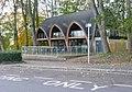 Sylva coffee house and bar, Princes Avenue, Leeds (geograph 5599878).jpg