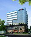 Tòa nhà MISA tại Công viên phần mềm Quang Trung.jpg