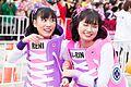 T-SPOOK 2016 Takagi Reni & Sasaki Ayaka (Momoiro Clover Z) (33115615543).jpg