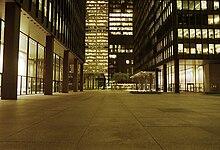 Toronto-Dominion Centre - Wikipedia