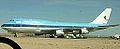 TF-ARQ Boeing 747 at Mojave 20041015 cropped.jpg