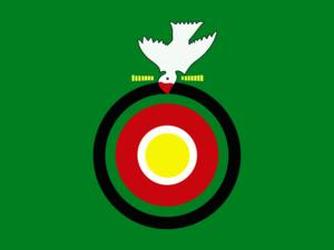 Kmanek Haburas Unidade Nasional Timor Oan - Image: TL KHUNTO