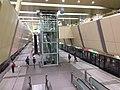 TW Taiwan 台北市 Taipei 大安區 Da'an District 忠孝復興車站 Zhongxiao Fuxing Station August 2019 SSG 02.jpg