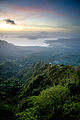 Taal Lake at sunrise (3319547655).jpg