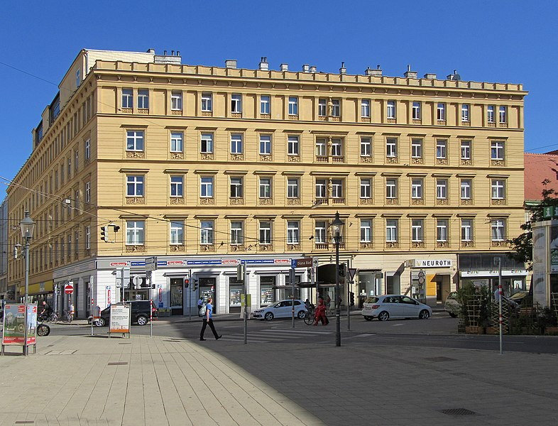 Hotel National Wien