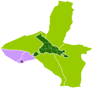 Tabriz County - Image: Tabriz county