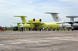 Taganrog Beriev Aircraft Company Beriev Be-200 IMG 7961 1725.jpg