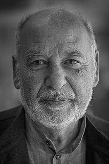 Tahar Ben Jelloun Moroccan writer